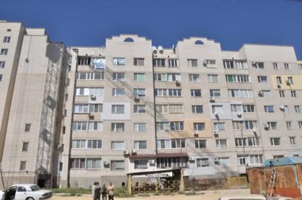 Акция от жилого комплекса по ул. 200 лет Херсона