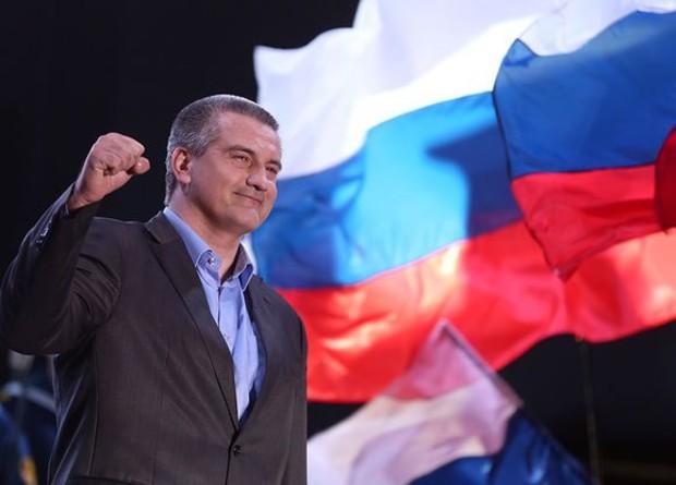 Аксенов призвал крымчан «готовиться к худшему» – воды не будет