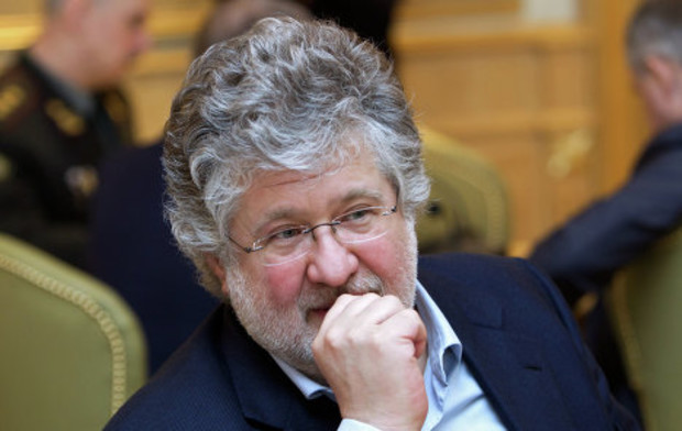 Аксенов заявил о проверках недвижимости Коломойского в Крыму
