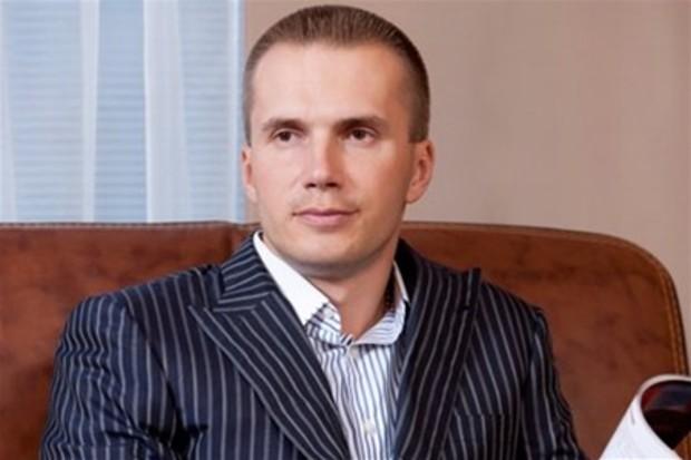 Александр Янукович намерен развивать строительный бизнес в Петербурге