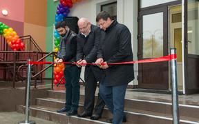 «Альянс Новобуд» передает городу Бровары детский сад