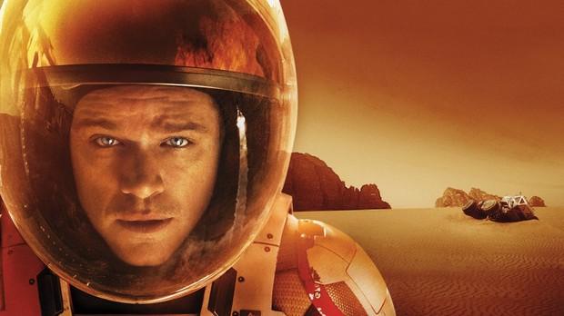 Американцы собираются построить первый дом на Марсе