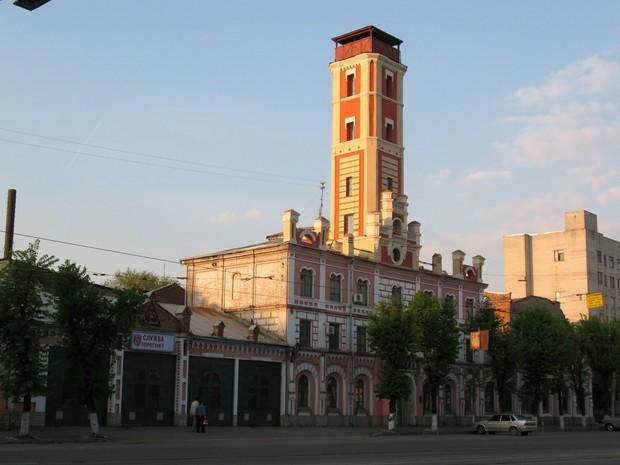 Архитектура Харькова: интересные места и постройки