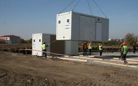 Австрия профинансирует строительство 500 домов для переселенцев