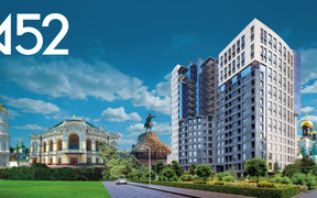 Беспроцентная рассрочка на квартиры в ЖК «А52» до конца строительства!