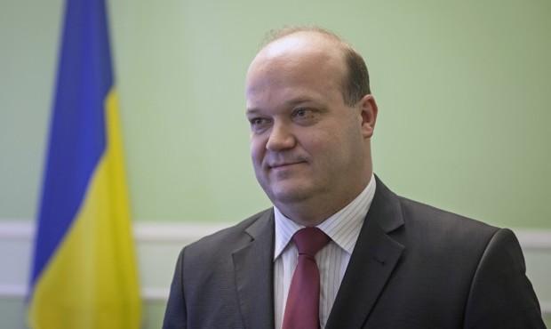 Безвизовый режим между Украиной и ЕС могут ввести до конца 2015 года, - Чалый