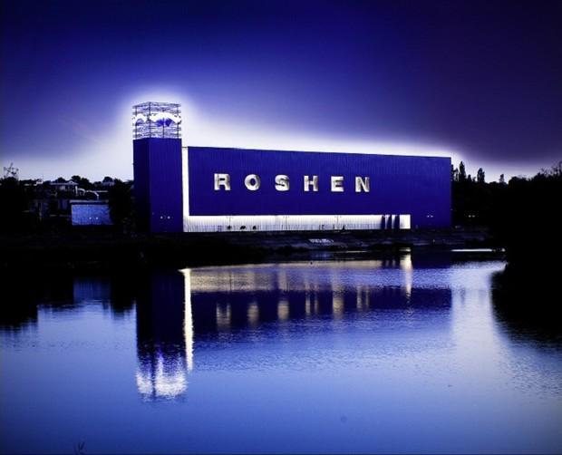 Британская архитектурная компания хочет отсудить у Roshen $140 тыс.