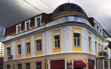 """Будівельна компанія """"Діта"""" пропонує комерційні приміщення у Хмельницькому"""