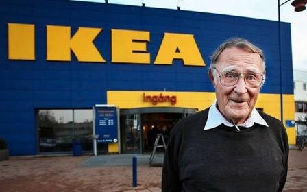 Бывший дом основателя IKEA продается в Швейцарии за €4 млн.