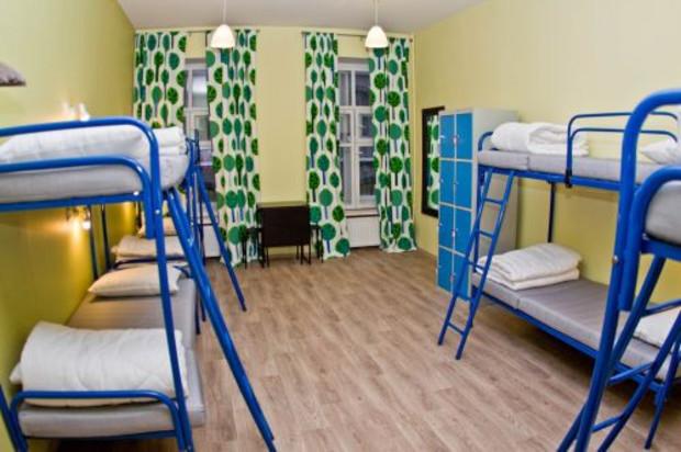 C начала года в Украине закрылось около 25% хостелов
