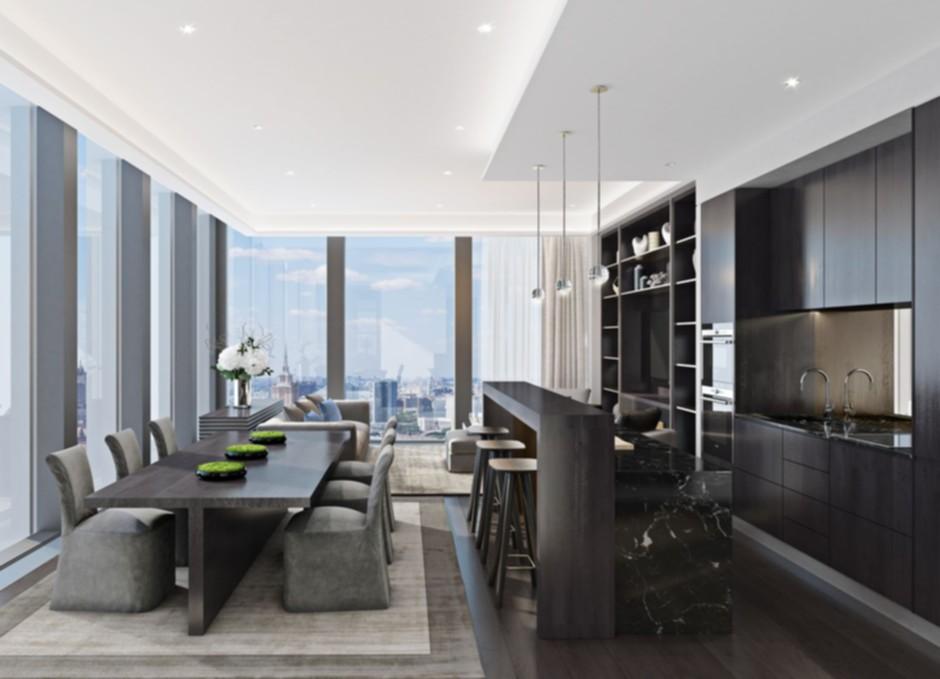 Апартаменты что это такое и чем они отличаются от квартиры снять квартиру апартаменты в дубае