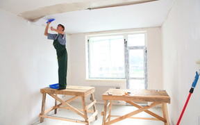 Черновая или чистовая отделка квартиры: что выбрать?