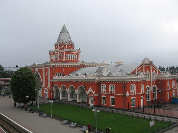 Что можно посмотреть в Чернигове за выходные