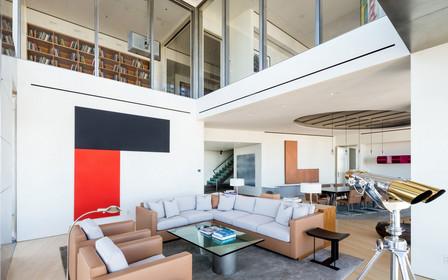 Что такое дуплекс квартира?