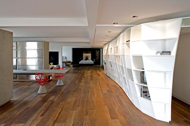 Что такое квартира галерейного типа?