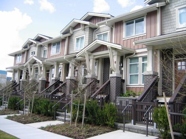 Что такое таунхаус: в чем отличие от дома, квартиры, пентхауса и дуплекса