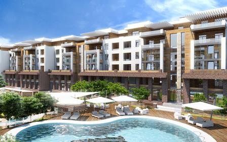 «Comfort City»  -  выгодная и надежная инвестиция в будущее!