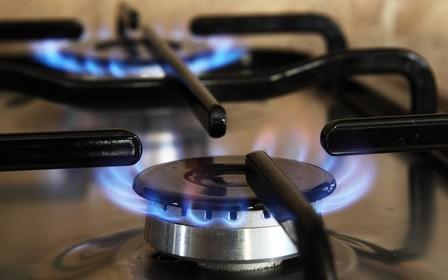 Цена на газ не изменится до конца октября