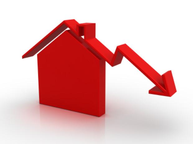 Цена на вторичное жилье в Киеве продолжает снижаться