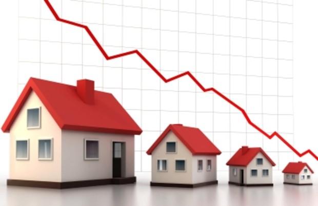 Цены на вторичное жилье в Киеве продолжают снижаться