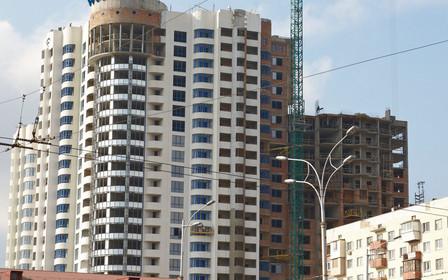 Дайджест цен на квартиры Киева в октябре