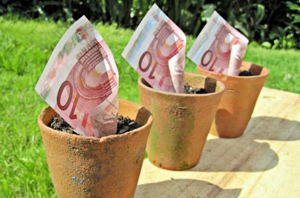 Депутаты хотят ввести мораторий на продажу земли в центре Киева