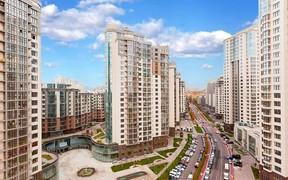 Девелопером года стала компания City One Development