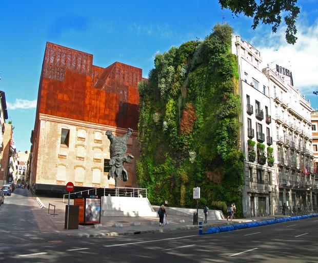 Дизайнеры-ботаники представили ТОП-5 вариантов озеленения городского пространства (фото)