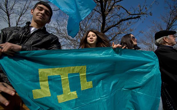 Для крымских татар выделили 18 тыс. земельных участков на Херсонщине