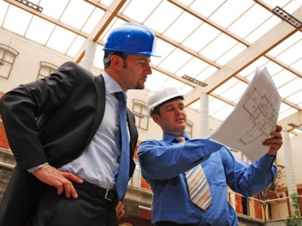 Для лицензирования в сфере строительства вводится единая форма