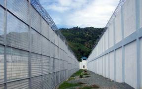 Для «Стены» на границе с РФ изготовлена первая партия ограждений