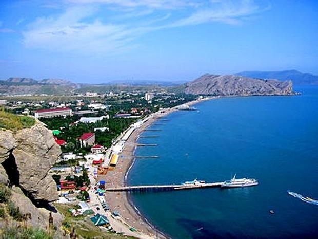 До 80% курортной недвижимости Крыма будет пустовать на майские праздники и в летний период