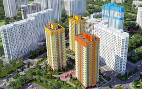 Дом №1 жилого комплекса «Традиция» введен в эксплуатацию!