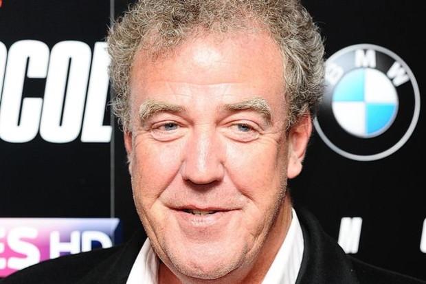 Дом детства ведущего Top Gear продается за $1 млн.