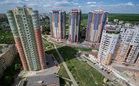 Доступное жилье на первичном рынке Харькова: квартиры от 8,5 тыс. грн