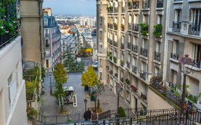 Эксперты назвали лучшие города мира для инвестиций в недвижимость