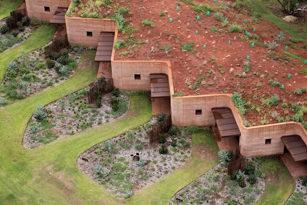 Эксперты определили 10 лучших архитектурных строений мира