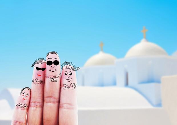 Эксперты составили ТОП-10 лучших туристических направлений Европы в 2014 г.