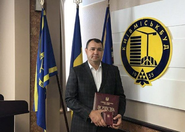 Еще двое буковинцев — Заслуженные строители Украины
