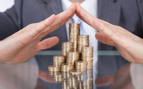Фонд гарантирования вкладов получил контроль над 700 объектами коммерческой недвижимости
