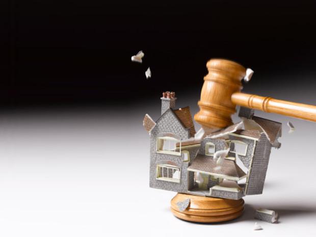 Фонд госимущества приостановил процессы приватизации