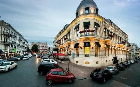 Где купить бюджетную квартиру в новостройках Одессы