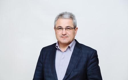 Генеральний директор компанії «ТММ» в черговий раз піднімає питання боротьби зі сміттям і його впливу на людину.