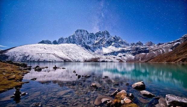 Гималаи будут сдавать в аренду частным турфирмам