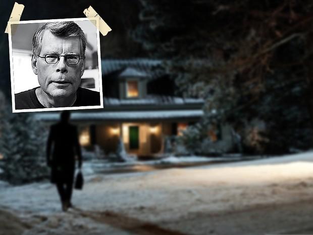 Главные уроки о недвижимости, которые преподал Стивен Кинг