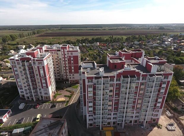 Гостомельська школа №13 що біля ЖК «Покровський» визнана кращою в Київській області