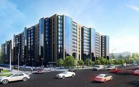 Готовые квартиры ЖК «River Park»