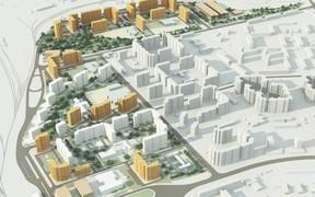 Градостроительный кадастр Украины создадут за 2 года