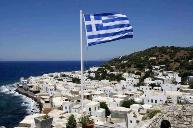 Греция обещает облегчить визовый режим для украинцев