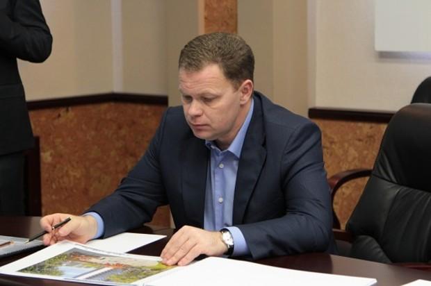 Игорь Кушнир: «Киевгорстрой» вводит персональную ответственность подрядчиков за выполненные работы